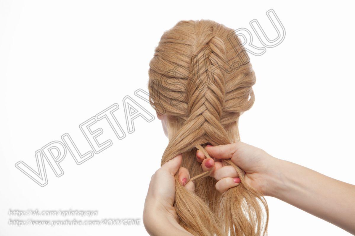 Маска для волос для интенсивного роста