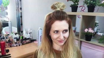 Плетение кос с пошаговой инструкцией 22